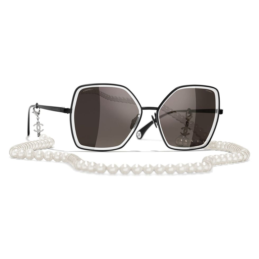 Chanel női szemüveg akik testmozgással javították a látásukat