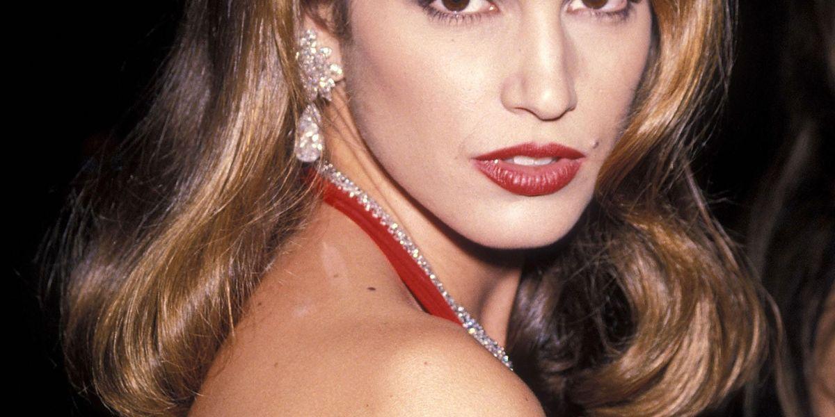 Cindy Crawford inspirálta Gal Gadot sminkjét a Wonder Womanben
