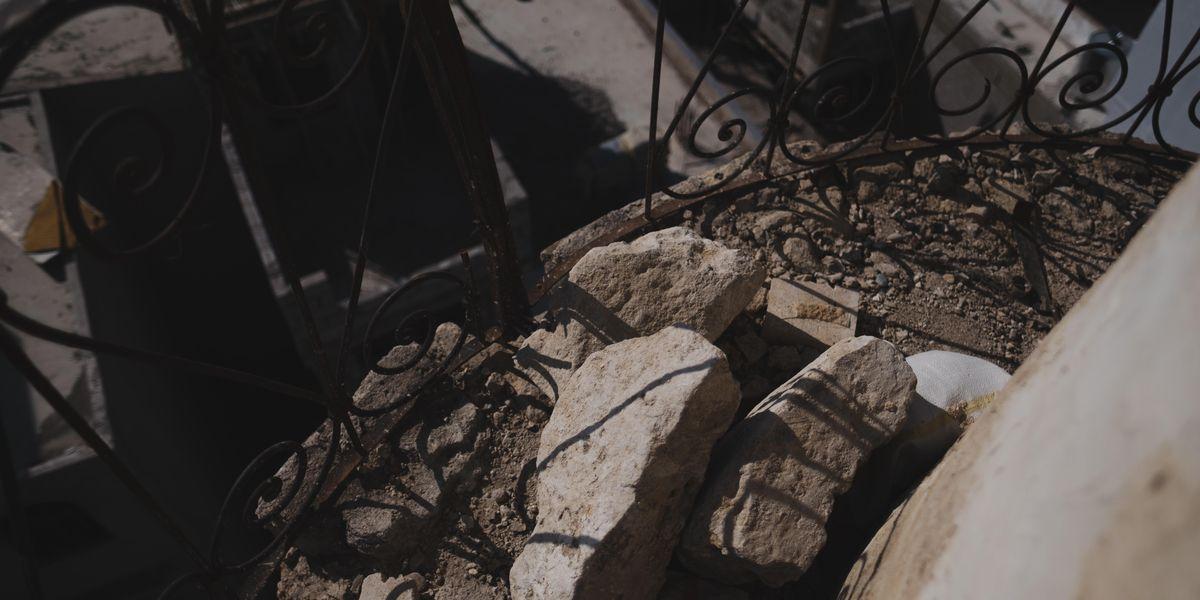 Megtalálták a világ egyik legidősebb mecsetét Izraelben