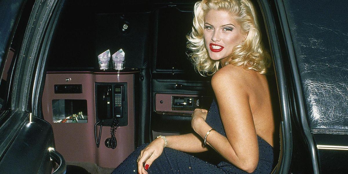 Anna Nicole Smith, aki legbelül mindig is egy texasi kislány maradt
