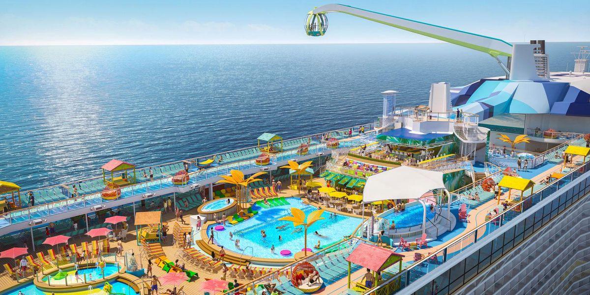 Egy év után újra útnak indul a világhírű luxus-óceánjáró