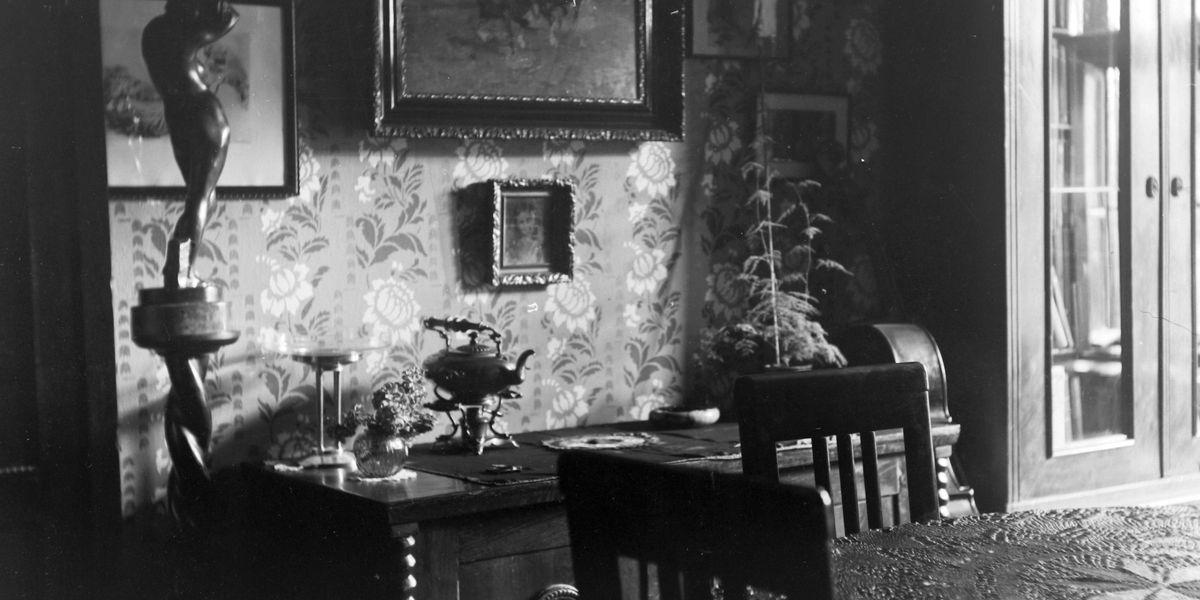 Milyen volt a magyar lakberendezés a két világháború között?