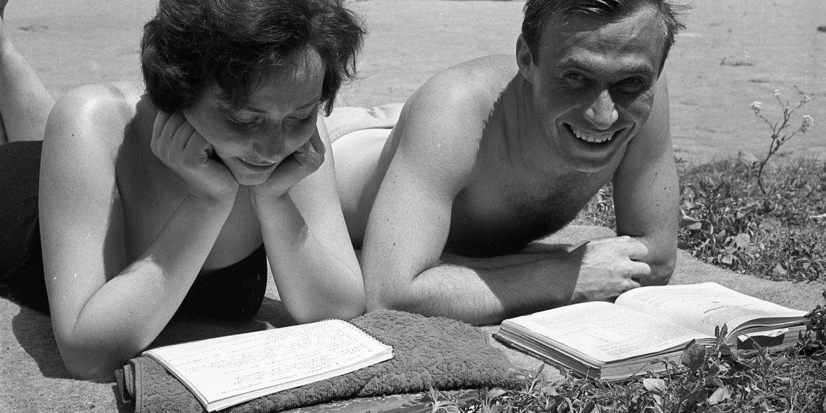 Nyári nosztalgia: a '60-as, '70-es évek strandjai a szocializmusban